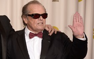 Filmen legenden Jack Nicholson pensionerad media