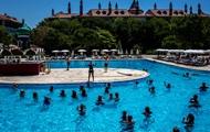 Турцию посетило рекордное количество украинцев в 2016 году