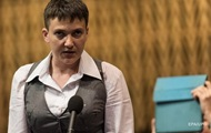 Savchenko was expelled from the Committee on national security