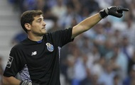 A Bola: Casillas soon extend the contract with the Port
