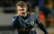 Karavayev: the coaches of Fenerbahce said that I played well