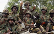 The military operation in the Gambia suspended