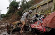 В южном Таиланде число погибших от наводнения выросло до 85