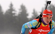 Украинские паралимпийцы заняли первое место на этапе Кубка мира по биатлону и лыжным гонкам