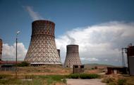 На Армянской АЭС сработала защита из-за аварии на высоковольтных ЛЭП