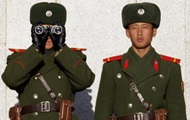 """Северная Корея ввела мобилизацию """"для битвы"""""""