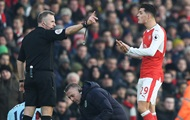 Xhaka will miss four games