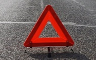 In the Zhytomyr man fell from a moving bus
