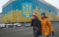 ВВП Украины вырос в 1,8%