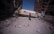 В РФ недовольны нарушениями перемирия со стороны Асада
