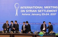 Сирийские оппозиционеры обещают продолжить борьбу против Дамаска в случае провала переговоров в Астане - СМИ