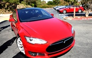 Tesla has set a record for the driving range of electric cars - media