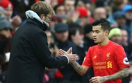 Coutinho close to contract extension with Liverpool
