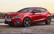 Seat Ibiza: took place the official premiere of the car