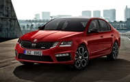 Skoda unveiled the most powerful Octavia in history