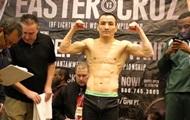 Казахстанец Жакиянов завоевал чемпионские титулы по версиям WBA (Super) и IBO