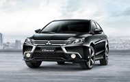 Mitsubishi ha mostrato un nuovo berlina Grand Lancer