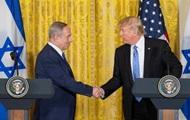 Израиль и США обсудят вопросы строительства поселений на западном берегу Иордана