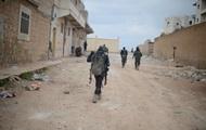 Турция предложила США разместить войска в Сирии