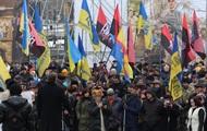 Открыт мемориал погибшим участникам Революции достоинства