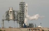 SpaceX отменила запуск Falcon 9 за секунды до старта