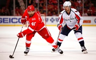 НХЛ: Сенсационное поражение Вашингтона, победа Миннесоты