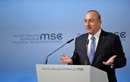 Turkiet: konflikter med Ryssland över Krim fortsätta