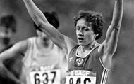 В Одессе умерла легенда украинского спорта - Надежда Олизаренко