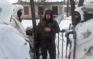 Semenchenko lovade att blockera och handeln med Ryssland