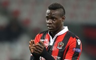 Referee: Removed Balotelli for insulting
