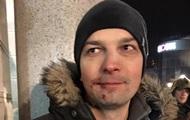 Нардеп Соболев заявил, что пострадал в столкновениях в центре Киева