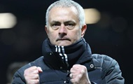 Mourinho has taunted Chelsea's comments about the draw of the Cup