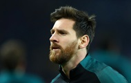 Messi may move to the Manchester city media