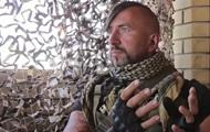 Perdu dans l'ATO, le chanteur d'opéra donné de Héros de l'Ukraine