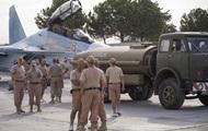 В Сирии погибли четыре российских советника