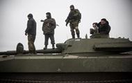 Dans ДНР réfuté dissipation d'armes lourdes