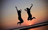 Installiert ist der wesentliche Unterschied zwischen Freundschaft Frauen und Männer
