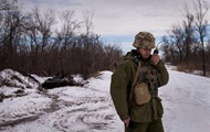 Day in the ATO. Injured nine Ukrainian soldiers