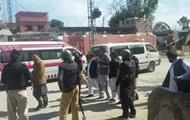 Explosionen in Pakistan, sechs tote und Dutzende Verletzte