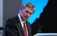 """Песков отказался говорить о признании """"ЛНР"""" и """"ДНР"""""""