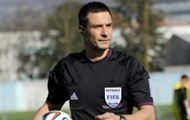 Match-Barcelona – Celta dienen BRIGADE der Schiedsrichter aus Slowenien