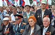 In ЛДНР berichteten über Einzelheiten des