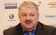 Der Ex-Trainer von Lettland ging in den Trainerstab des Donbass