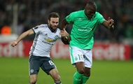 Europa League: Second win, Manchester United are the overwhelming win of Olympiacos