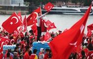 Более 130 граждан Турции с дипломатическими паспортами попросили убежища в Германии