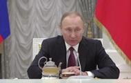"""Российские корабли были направлены к берегам Сирии """"по личной инициативе"""" Путина"""