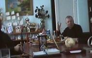 Появилось видео с заказчиком похищения Гончаренко