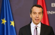 Austria urged to soften sanctions against Russia