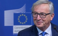 Juncker: by 2020 no-one in the EU will not join