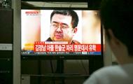 Вещество, которым был отравлен Ким Чен Нам, установила полиция
